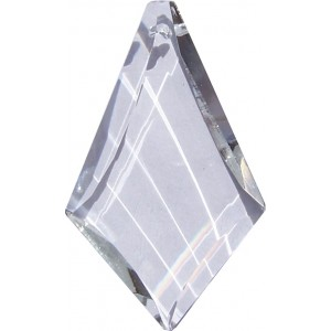50mm kite crystal - K001