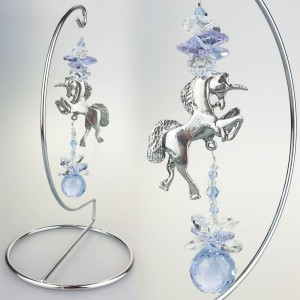 Unicorn suncatcher - USC009