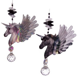 Unicorn suncatcher - USC001