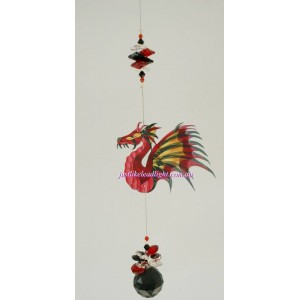 Dragon Suncatcher - DRSC002